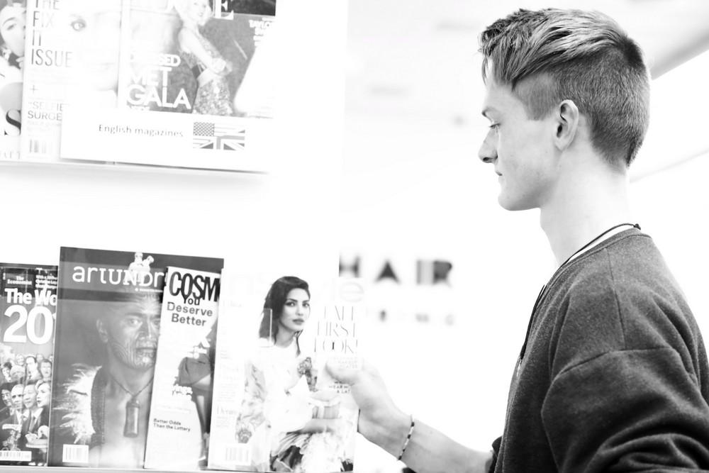 Mattis Koch - HAIR SPRING - Coiffeur im swissôtel Zürich-Oerlikon - Ihr Spezialist für modische Schnitte, brilliante Farben und professionelle Extensions