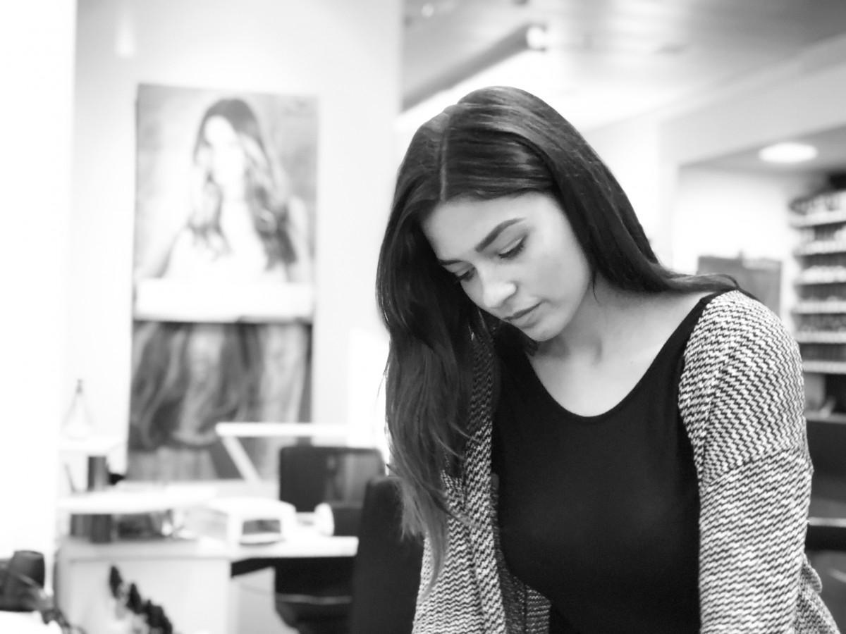 Vanessa Lembo - HAIR SPRING - Coiffeur im swissôtel Zürich-Oerlikon - Ihr Spezialist für modische Schnitte, brilliante Farben und professionelle Extensions