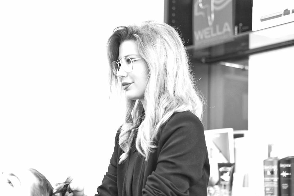 Nancy Fischer - HAIR SPRING - Coiffeur im swissôtel Zürich-Oerlikon - Ihr Spezialist für modische Schnitte, brilliante Farben und professionelle Extensions