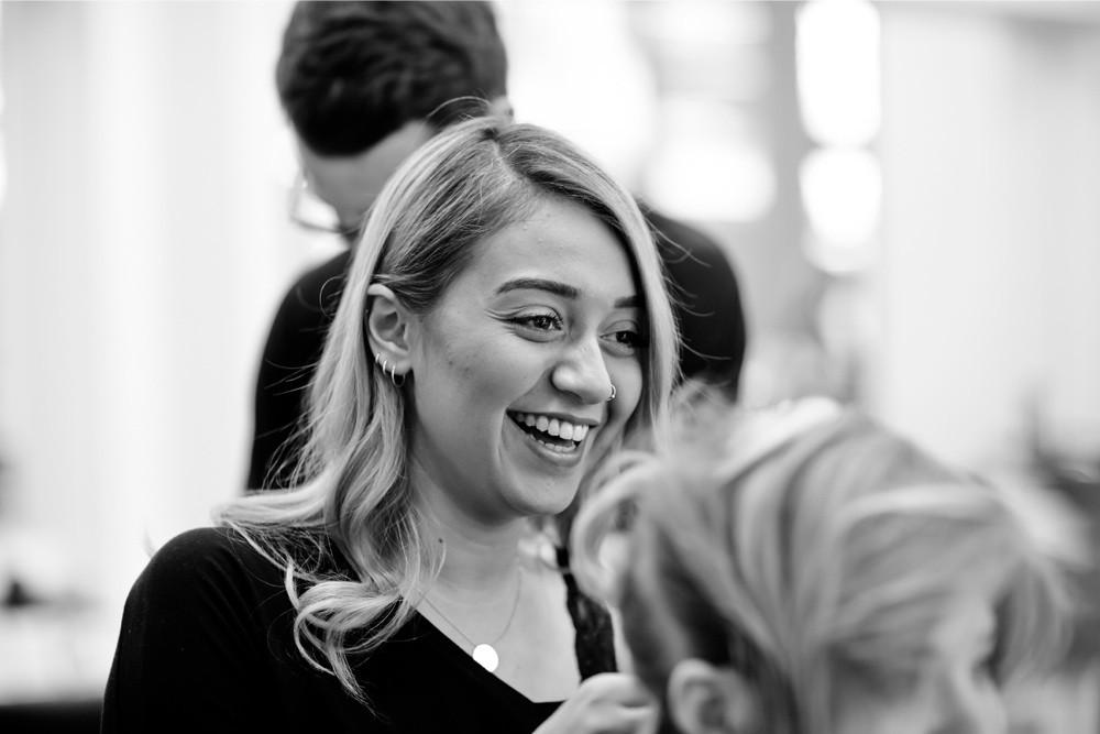 Ipek Cuna - HAIR SPRING - Coiffeur im swissôtel Zürich-Oerlikon - Ihr Spezialist für modische Schnitte, brilliante Farben und professionelle Extensions