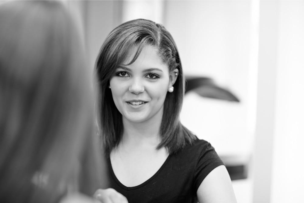 Natascha Schütz - HAIR SPRING - Coiffeur im swissôtel Zürich-Oerlikon - Ihr Spezialist für modische Schnitte, brilliante Farben und professionelle Extensions